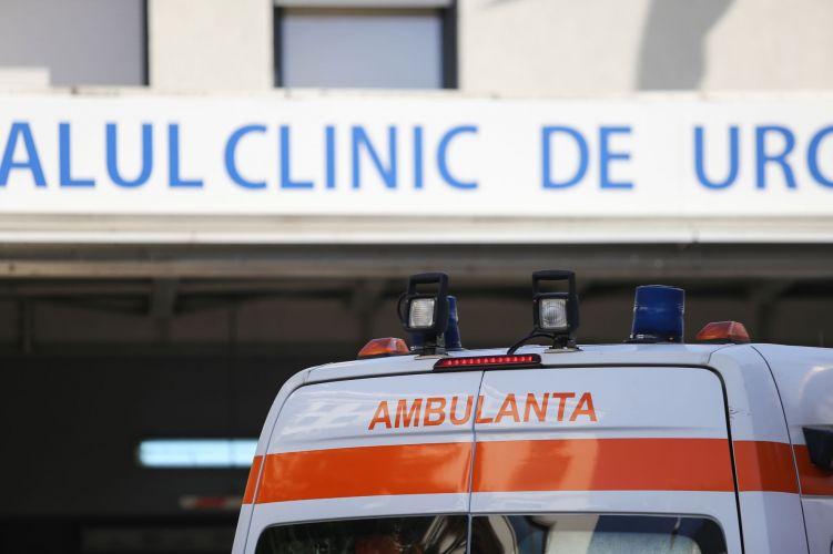 """Susținerea spitalului clinic de urgență """"Floreasca"""" în lupta împotriva Covid-19"""